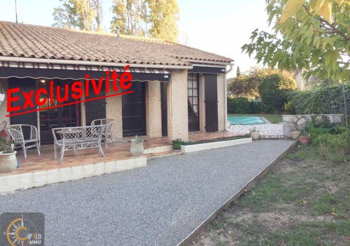 For sale Serignan 34518348 Cap sud immo
