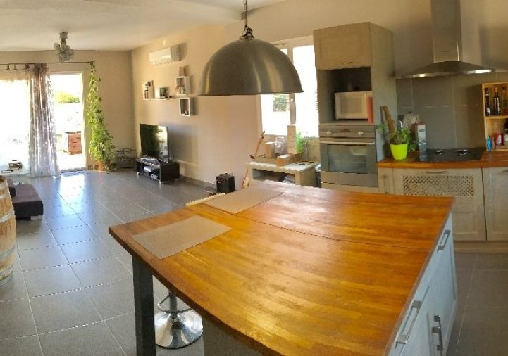 For sale Sauvian 34518350 Cap sud immo