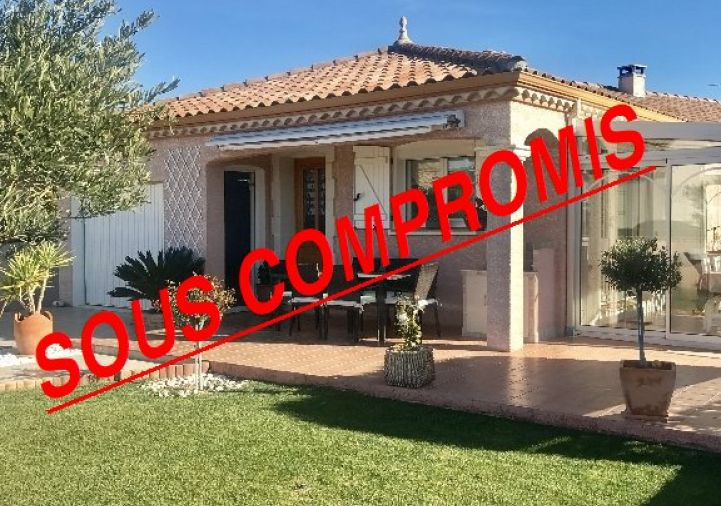 For sale Serignan 34518355 Cap sud immo