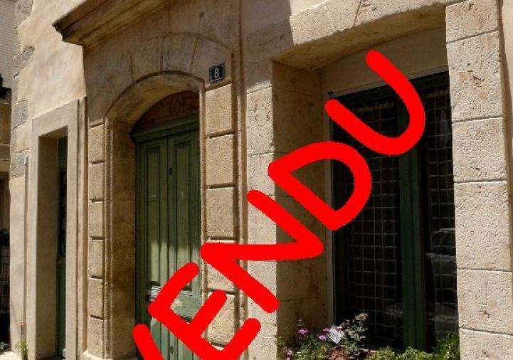 A vendre Serignan 34518367 Cap sud immo