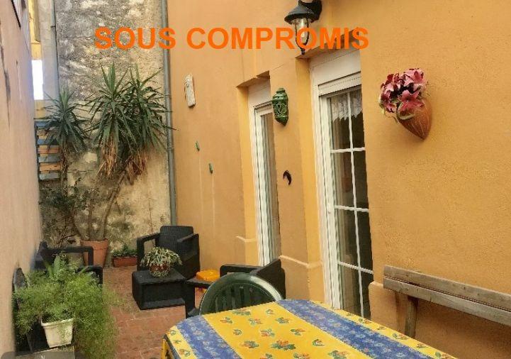 A vendre Beziers 34518378 Cap sud immo