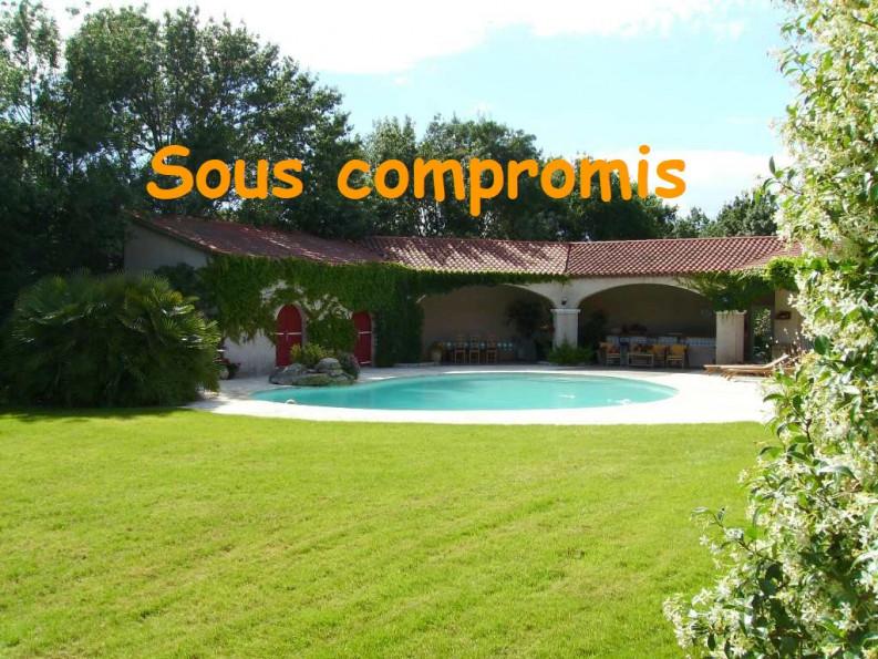 A vendre Serignan 3451837 Cap sud immo