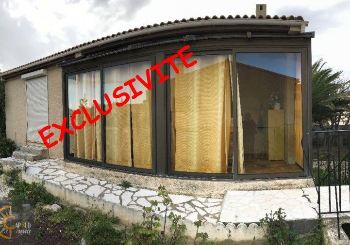 A vendre Serignan 34518382 Cap sud immo
