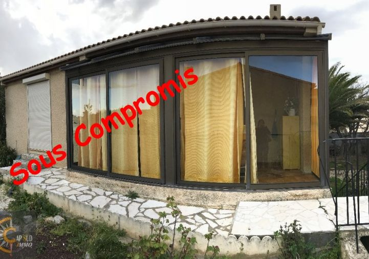 For sale Serignan 34518382 Cap sud immo