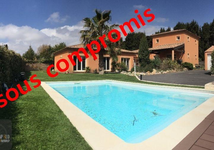 For sale Villeneuve Les Beziers 34518389 Cap sud immo