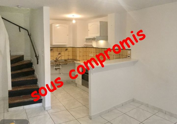 A vendre Serignan 34518391 Cap sud immo