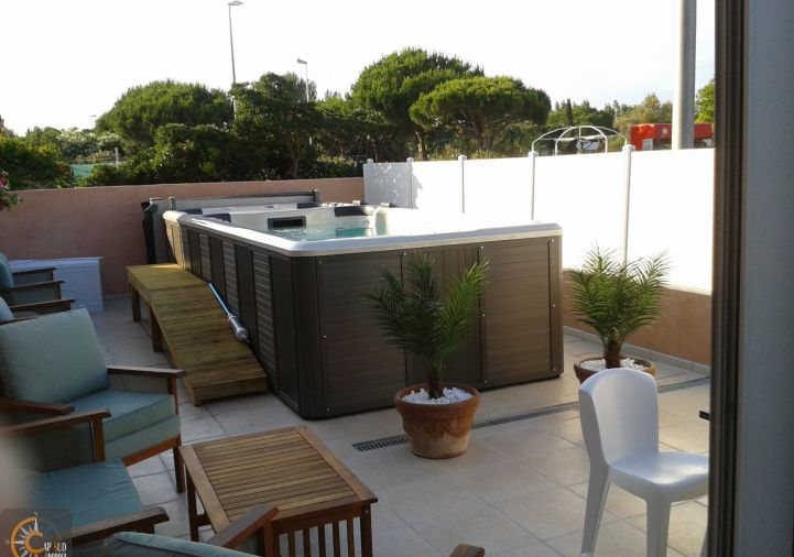 For sale Valras Plage 34518395 Cap sud immo