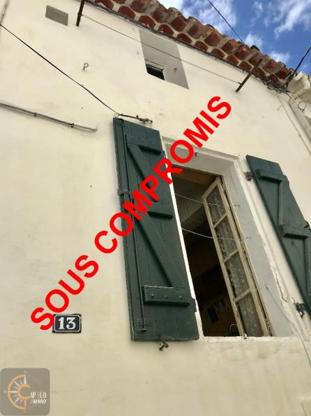 For sale Serignan 34518422 Cap sud immo