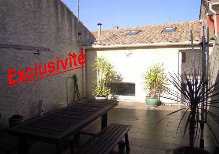 For sale Villeneuve Les Beziers 3451844 Cap sud immo