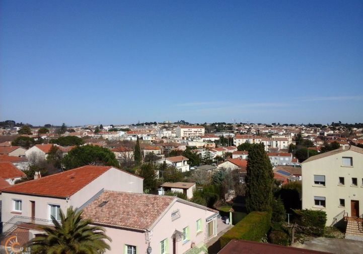 For sale Beziers 34518464 Cap sud immo