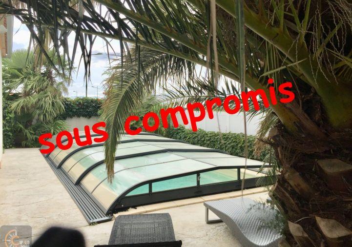A vendre Vendres 34518466 Cap sud immo