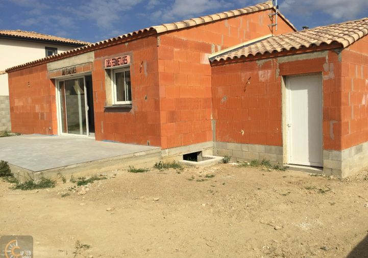 A vendre Montady 34518497 Cap sud immo