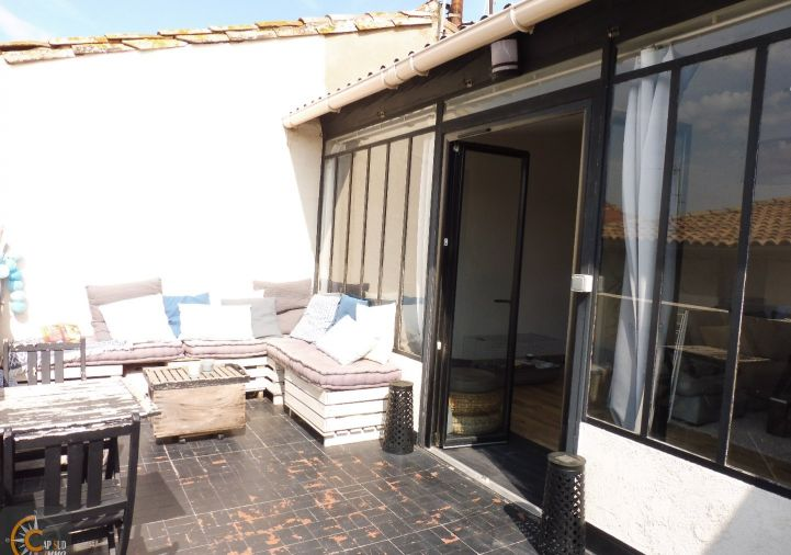 For sale Villeneuve Les Beziers 34518505 Cap sud immo