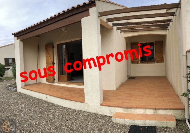For sale Vendres 34518508 Cap sud immo
