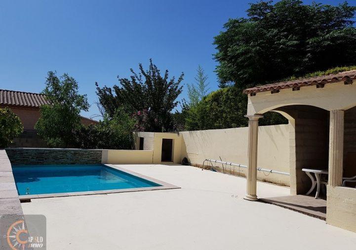 A vendre Villa Cers | Réf 34518511 - Cap sud immo