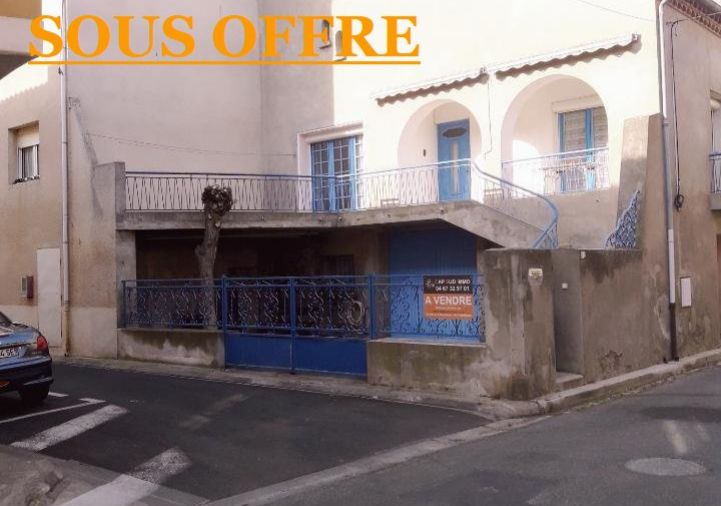 For sale Serignan 34518518 Cap sud immo