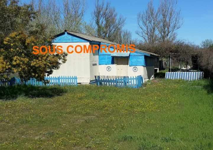 For sale Valras Plage 34518528 Cap sud immo
