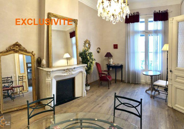 A vendre Appartement bourgeois Serignan | Réf 34518530 - Cap sud immo