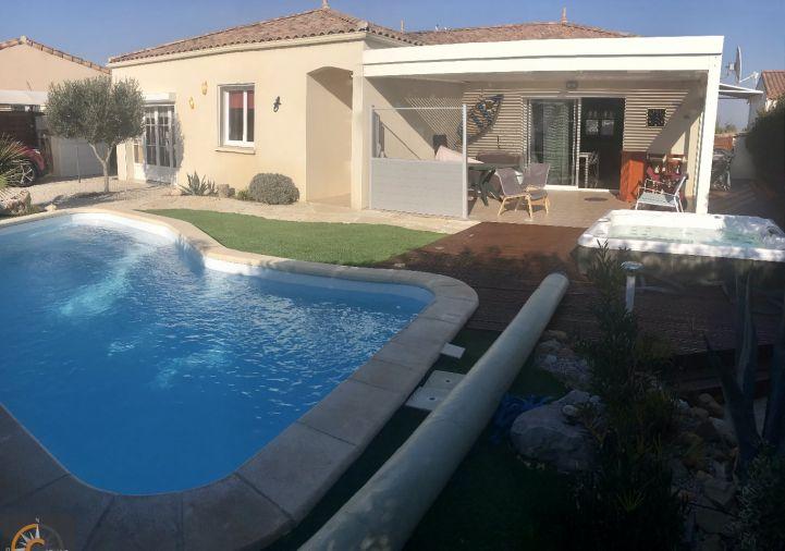 For sale Serignan 34518579 Cap sud immo