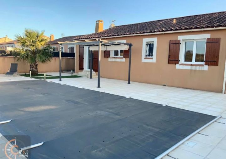 For sale Vendres 34518587 Cap sud immo