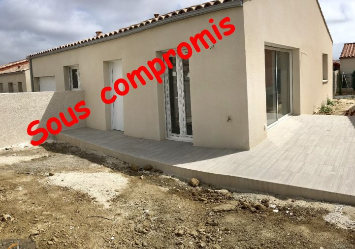 For sale Colombiers 34518589 Cap sud immo