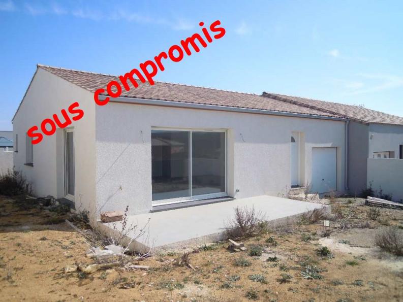A vendre Serignan 345185 Cap sud immo