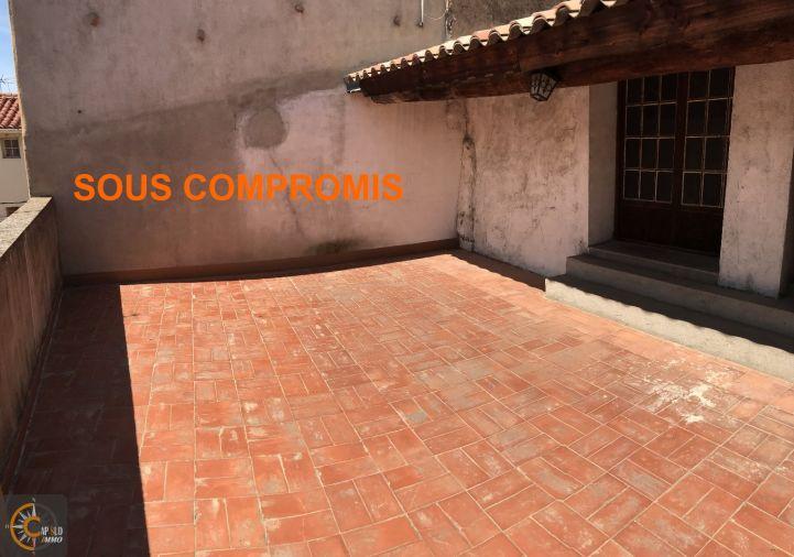A vendre Serignan 34518617 Cap sud immo