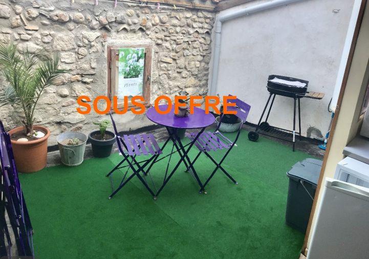 A vendre Maison de village Sauvian | Réf 34518619 - Cap sud immo