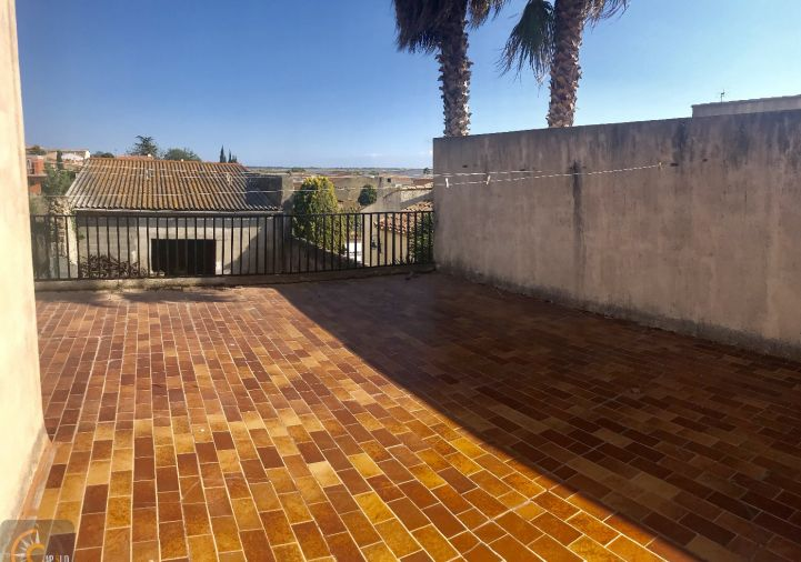For sale Vendres 34518624 Cap sud immo