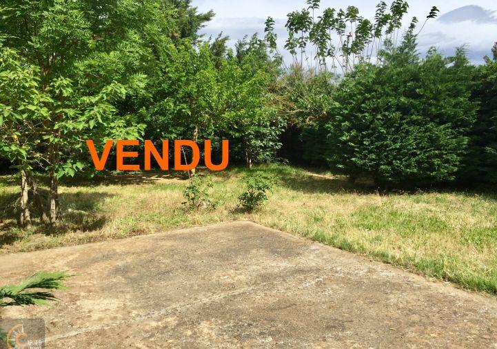 A vendre Terrain non constructible Serignan | Réf 34518626 - Cap sud immo