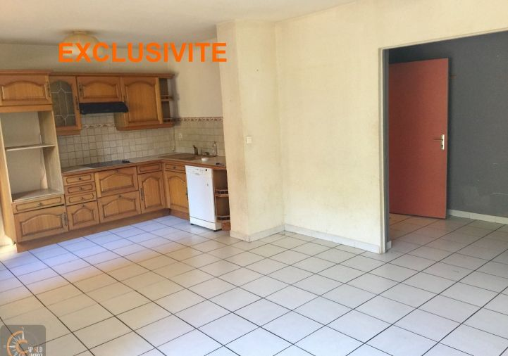 A vendre Appartement Serignan   Réf 3451862 - Cap sud immo