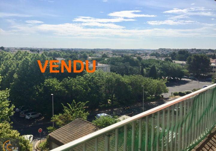 A vendre Appartement Beziers | Réf 34518636 - Cap sud immo