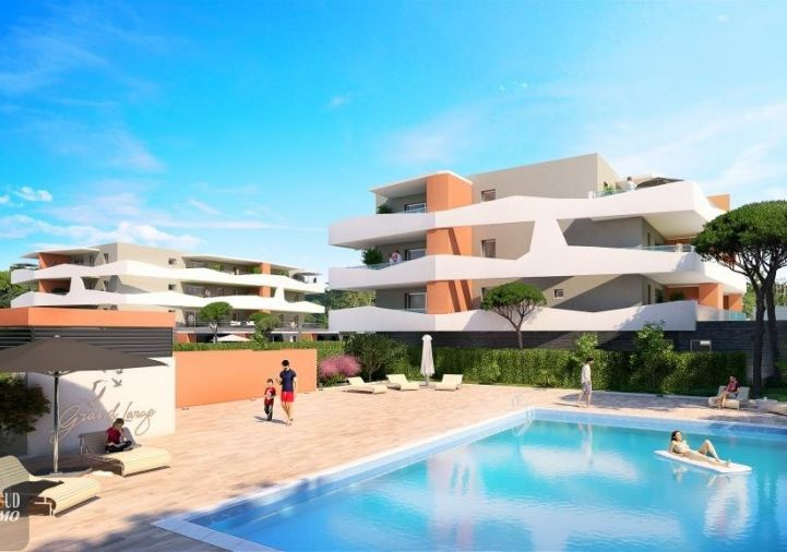 For sale Serignan 34518638 Cap sud immo