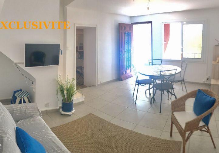 A vendre Maison de village Serignan | Réf 34518660 - Cap sud immo
