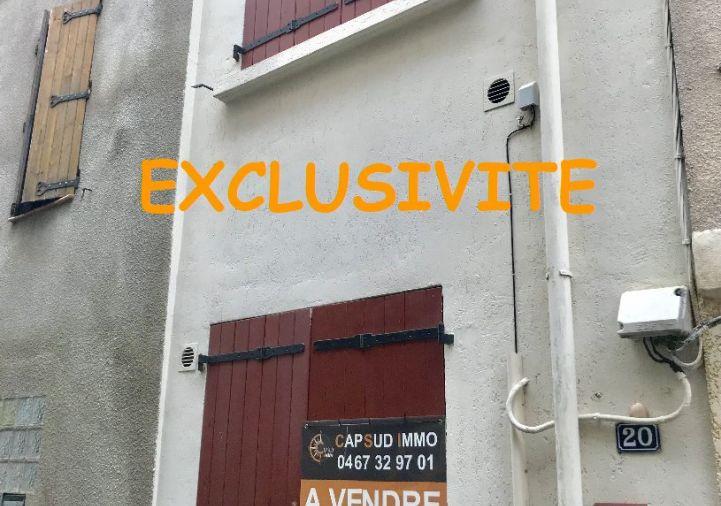A vendre Serignan 34518673 Cap sud immo