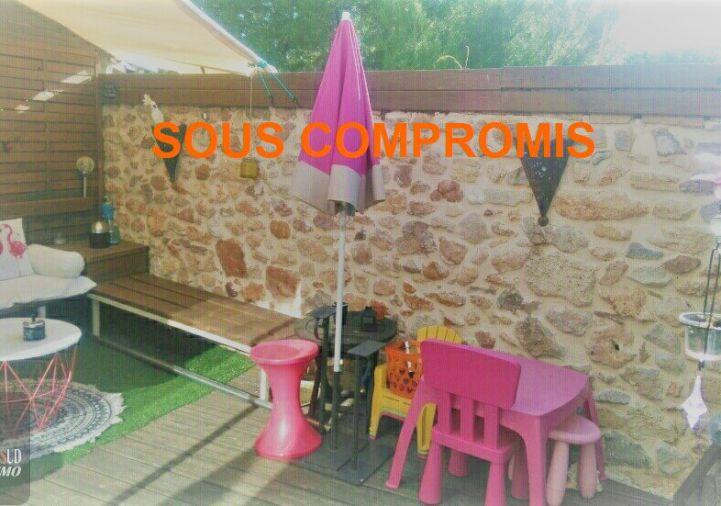 A vendre Creissan 34518679 Cap sud immo