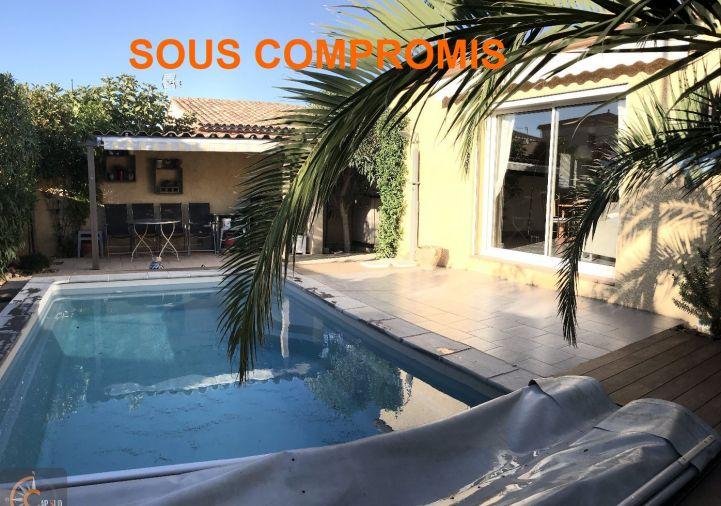 A vendre Sauvian 34518683 Cap sud immo