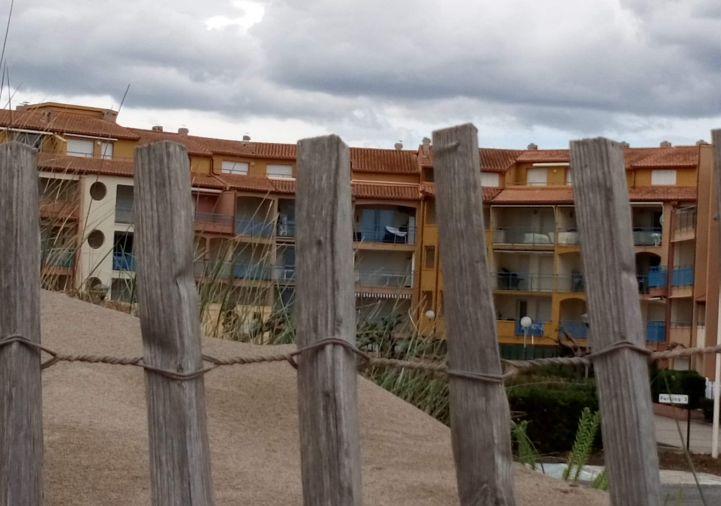 A vendre Vias-plage 34518690 Cap sud immo