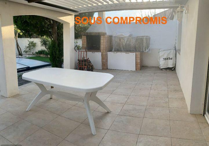 A vendre Sauvian 34518703 Cap sud immo