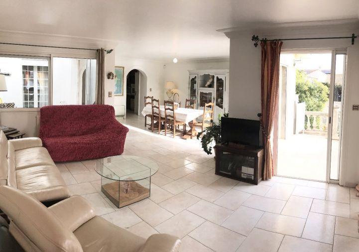 A vendre Villa Beziers | Réf 34518705 - Cap sud immo