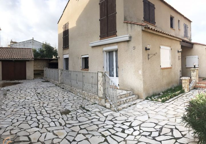 A vendre Villa Valras Plage | Réf 34518709 - Cap sud immo