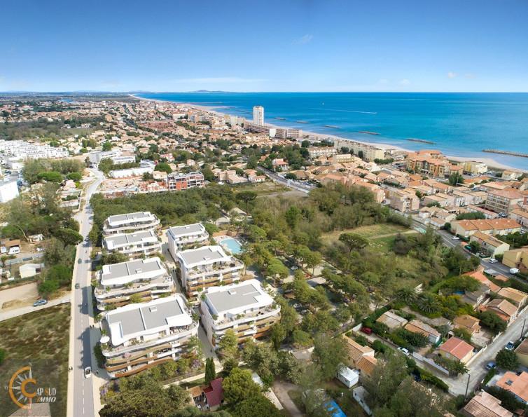 A vendre  Serignan | Réf 34518714 - Cap sud immo
