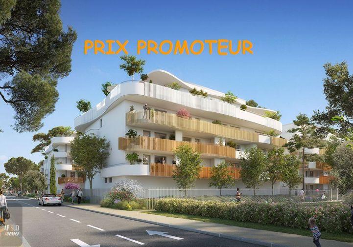 A vendre Appartement Serignan   Réf 34518715 - Cap sud immo