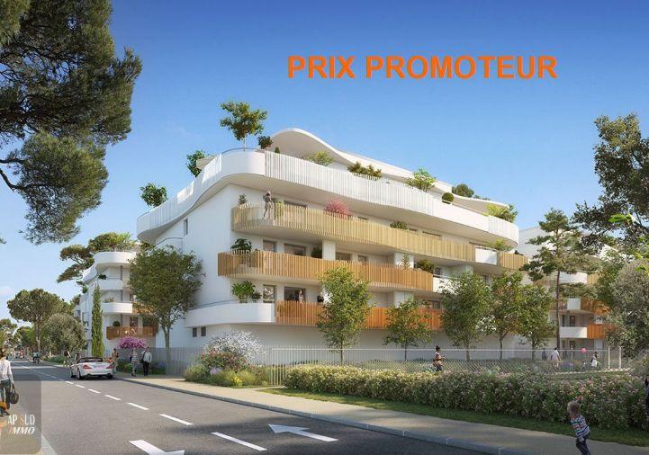A vendre Appartement neuf Serignan | Réf 34518717 - Cap sud immo