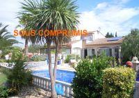 For sale Serignan  3451871 Cap sud immo
