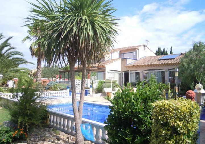 For sale Serignan 3451871 Cap sud immo