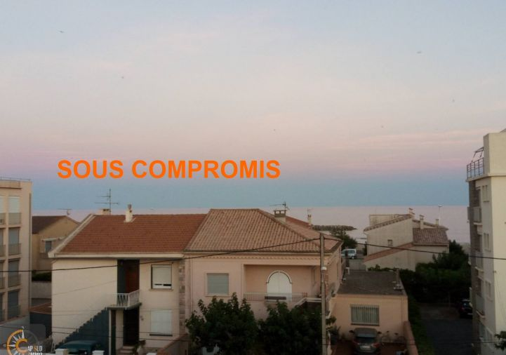 For sale Valras Plage 34518728 Cap sud immo