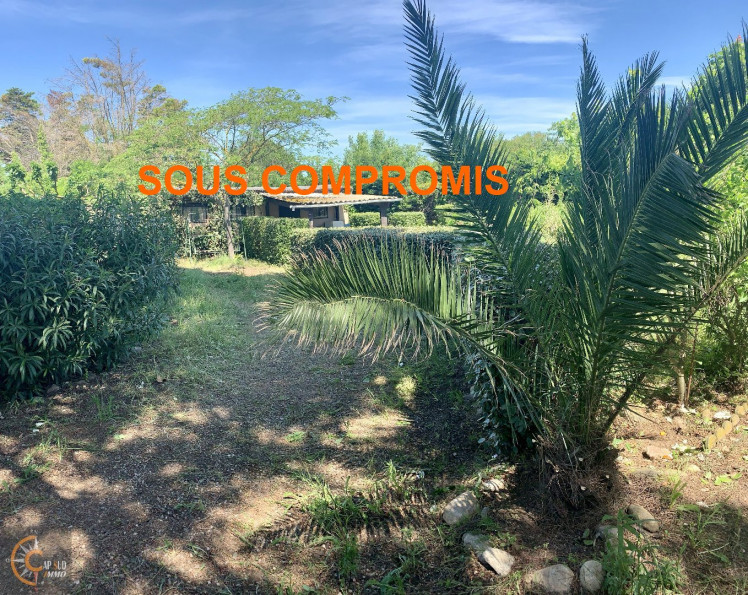 A vendre Serignan 34518732 Cap sud immo