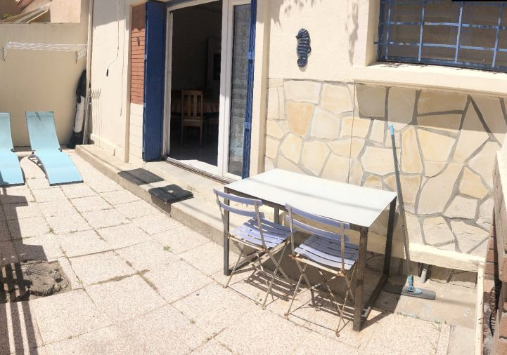 For sale Valras Plage 34518736 Cap sud immo