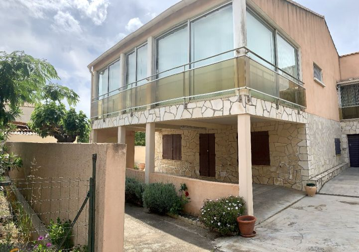 For sale Valras Plage 34518737 Cap sud immo